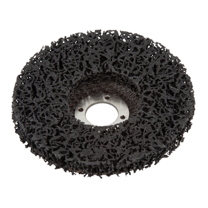 Universal Cleaning Disc for angle grinders