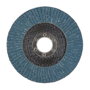 Lamellar Flap Disc for metal, zircon corundum
