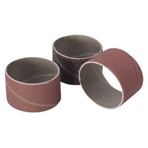 Sanding Belt Set for rotary drum sander