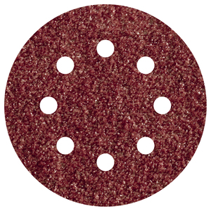 Easy-Fix Sanding Discs wood/metal Ø125mm