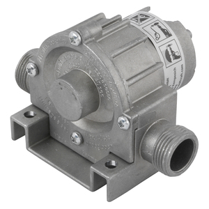 Pump With Metal Casing (3000l/h)