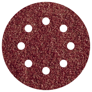 Easy-Fix Sanding Discs wood/metal Ø115mm