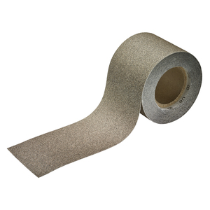 Sandpaper Roll for Wood/Metal 25 m x 115 mm
