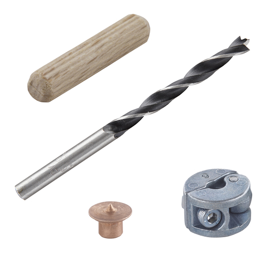 Dowel Kit Ø 6 mm