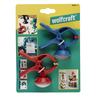 microfix Spring Clamp Set with Suction Cup