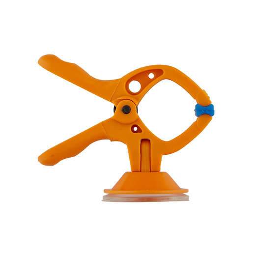 microfix S Mini Spring Clamp with Suction Cup