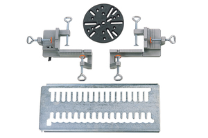 Dovetailer and Combjointer for Routers