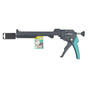 Wolfcraft 4355000 Pistolet mécanique à cartouche MG 300