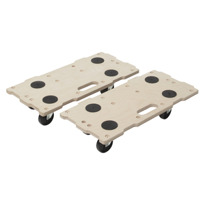 FT 400 Puzzle Board Furniture Dollies