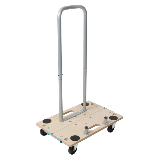FT 350 B Furniture Dolly, splittable, with handle