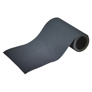 Sandpaper Roll for Metal/Varnish 3 m x 115 mm