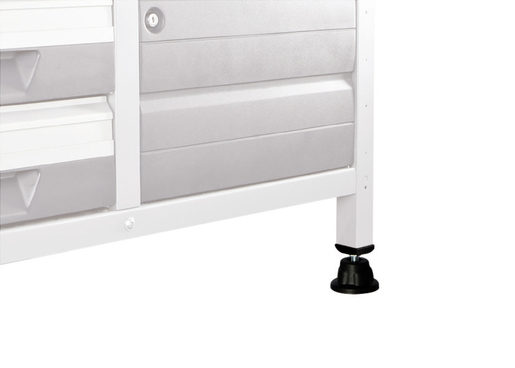 WSS Height-Adjustable Foot