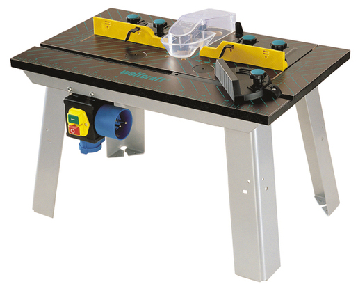 MASTER RT 460 Router Table
