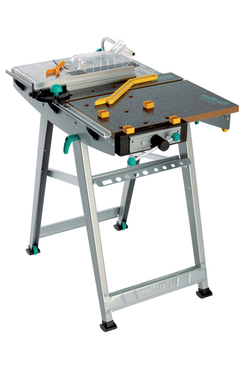 MASTER Cut 1000 Work and Machine Table