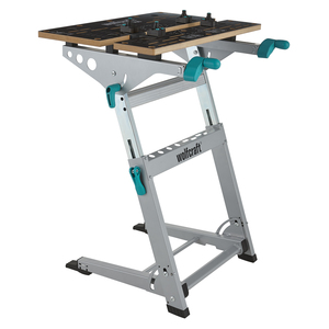 MASTER 700 Clamping and Machine Table