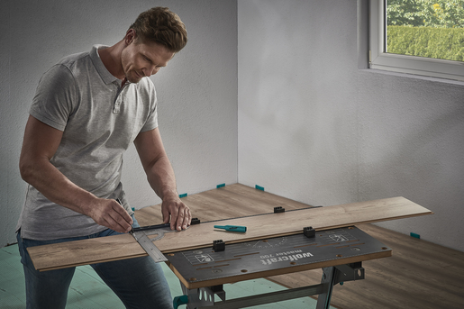 """Fitting Laminate and Design Flooring"" Essentials Package"